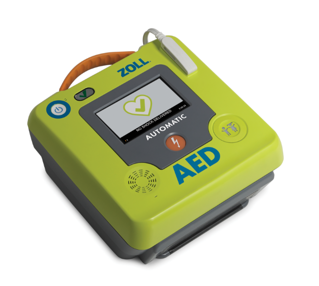 ZOLL-AED3 FULLYAUTO